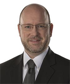 Mike Hetey